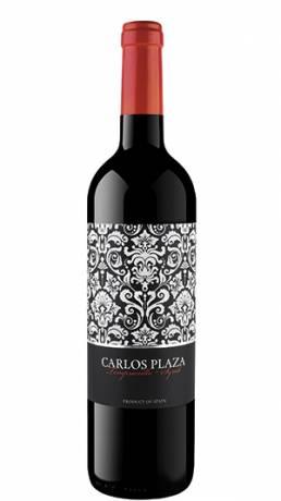 Carlos Plaza Joven